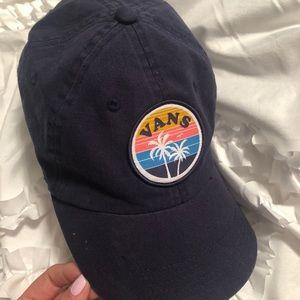 Women's Vans Hat